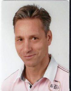 Karl Steinhauer