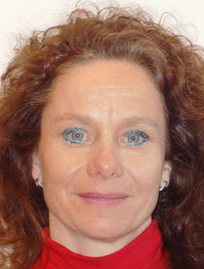 Silvia Friedenberger